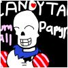 Candytale Gumball Papyrus