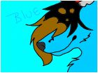 hey yall its bluefreak