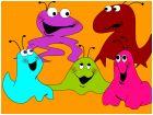 Happy Slugs