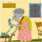 Stilwell Grandma