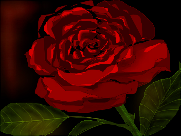 A Rose is not Alway a rose