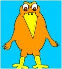 The Lorax Bird