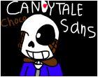 Candytale Choco Sans