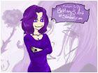 Madame Purple