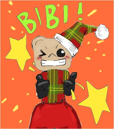 Bibi!