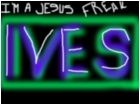 Im a Jesus Freak