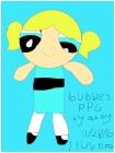the powerpuff girls bubbles