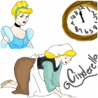 Cinderella (Request)