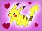 Cute Pikachu!