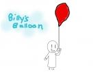 Billy's ballon