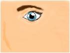 An Eye...What Else?