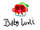 Baby Luvli - Moshi Monsters