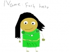 My Poptropica Character