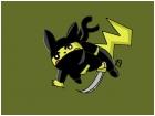 Ninjachu