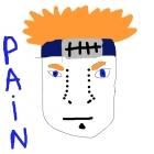 NARUTO & PAIN