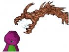 Barney's Extinction
