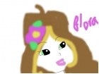 Flora from Winx Club