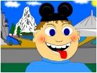 Bobby Goes To Disneyland