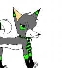 My Fox Fursona
