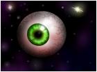 the high eye
