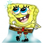 Spongebob Squarepants! <3