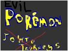 EVIL pokemon
