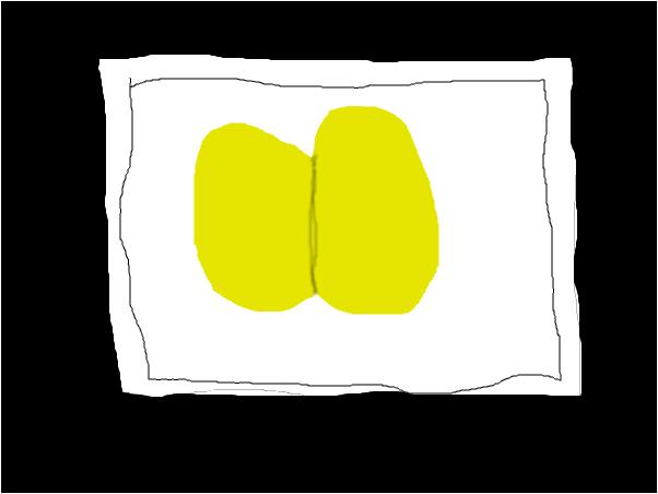 Minion's butt