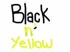 wiz khalifa-black n' yellow