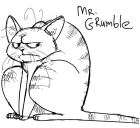 Mr.Grumble