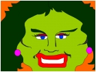 Mrs. Hulk