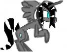 Me as a pony!