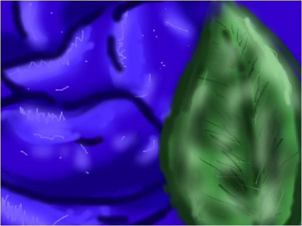 sivercrystle reqeust! Star Blue