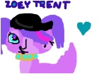 """Zoey Trent"" from Littlest Pet Shop"