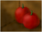 Tomatos in a box
