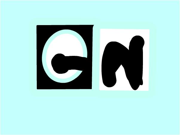 third cartoon network logo