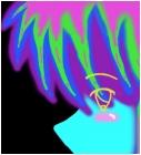 neon anime