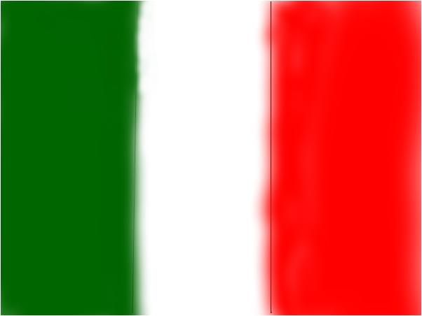 itali flag