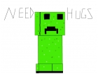 creeper(MINECRAFT)