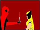 deadpool vs wolvarin