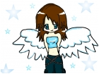 Angel chibi