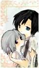 couple *