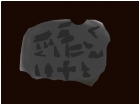 Ugaritic Tablet
