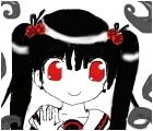 吸血鬼の女の子