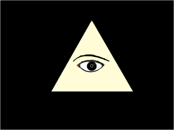 Illuminatti Eye