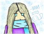 Brr! It's Cold!