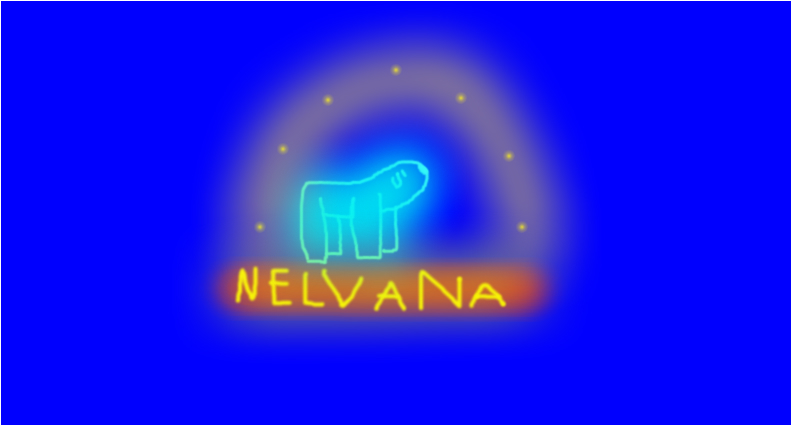 Nelvana logo