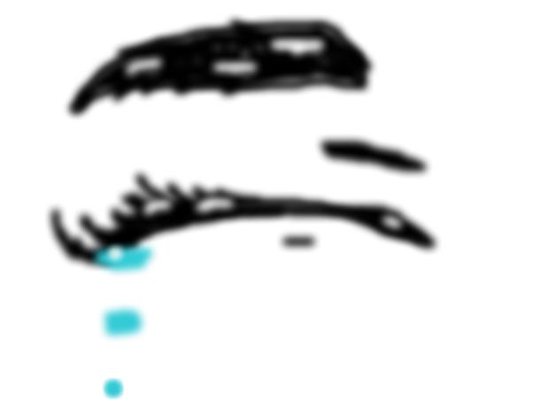 crying anime