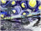 Starry Night farm