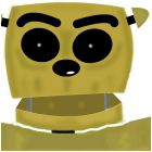 GOLDEN FREDDY!!!