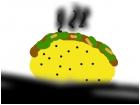 yummy yummy x finity yummy yum yum tacos